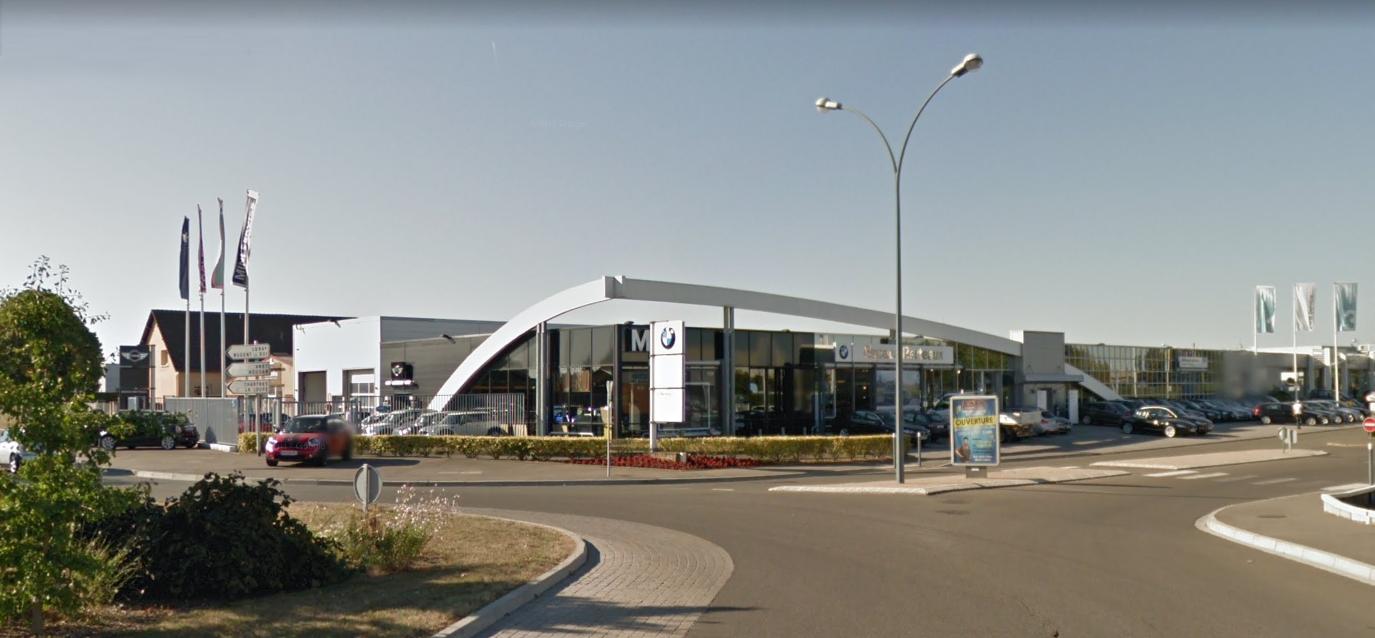BMW-dreux-architecture