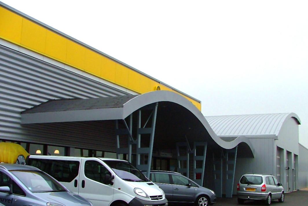 Opel Daewoo Saab Chartres_4