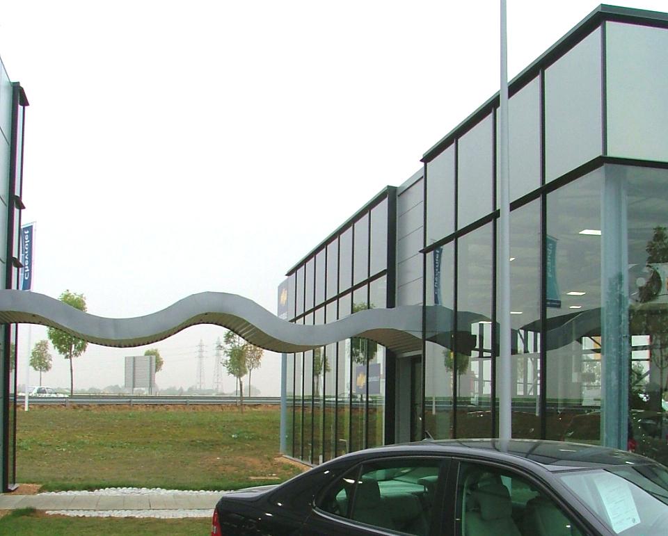 Opel Daewoo Saab Chartres_5
