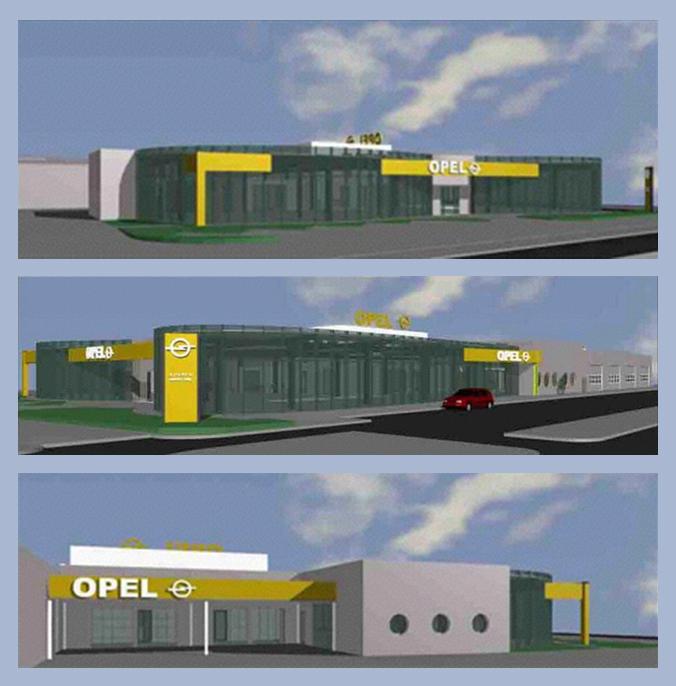 Opel-dreux-chantier en cours